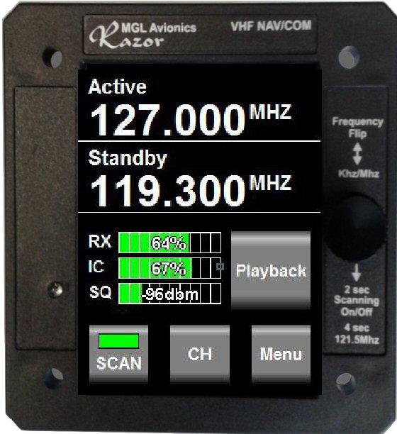 Razor stratomaster instrumentation mgl avionics  at bayanpartner.co