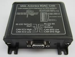 RDAC CAN 912iS