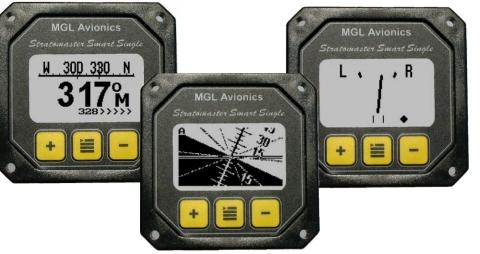 trio stratomaster instrumentation mgl avionics  at bayanpartner.co