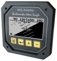Horizon et compas MGL Avionics Av2