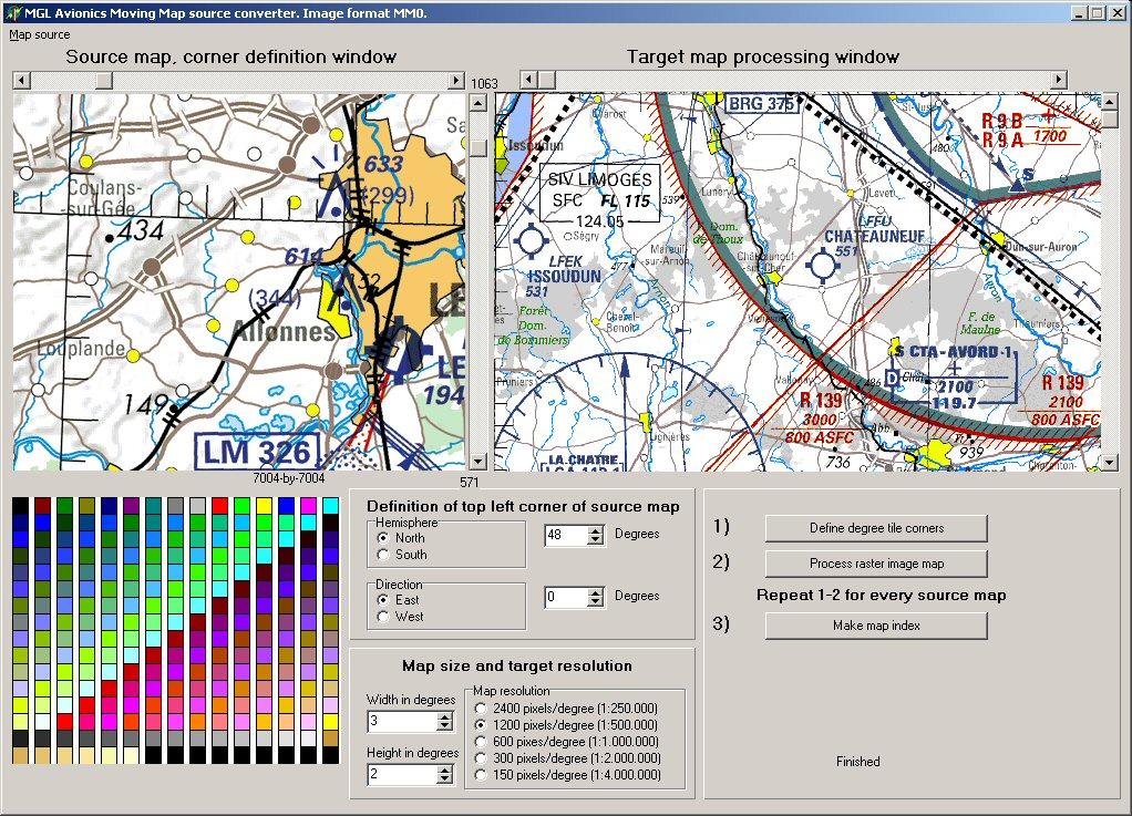 Enigma_MapMaker stratomaster instrumentation mgl avionics  at bayanpartner.co