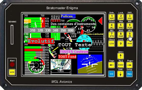 enscr8 stratomaster instrumentation mgl avionics  at bayanpartner.co