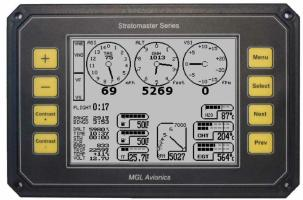 Ultra_MKIII_small stratomaster instrumentation mgl avionics  at bayanpartner.co