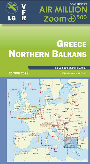 Greece North Balkans