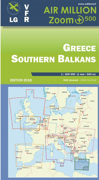 Greece South Balkans